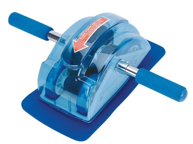 Sunny No. 002 Roller Slide Exercise Machine (Roller Slide...