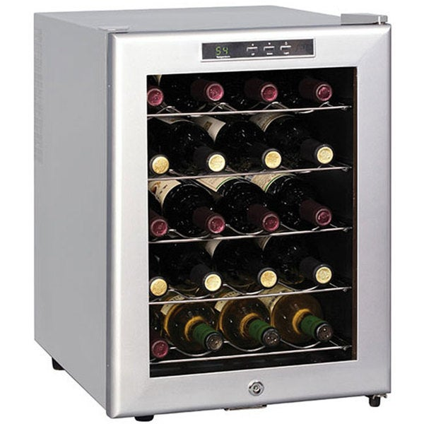 SPT ThermoElectric 20-bottle Wine Cooler