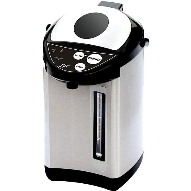 Stainless Steel 3-liter Hot Water Pot
