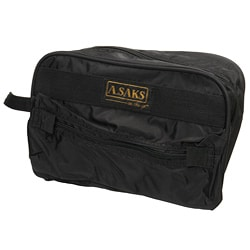 A.Saks Deluxe Toiletry Kit