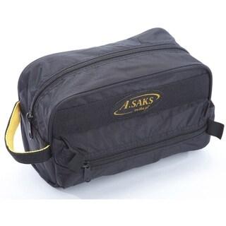 A.Saks Deluxe Toiletry Kit