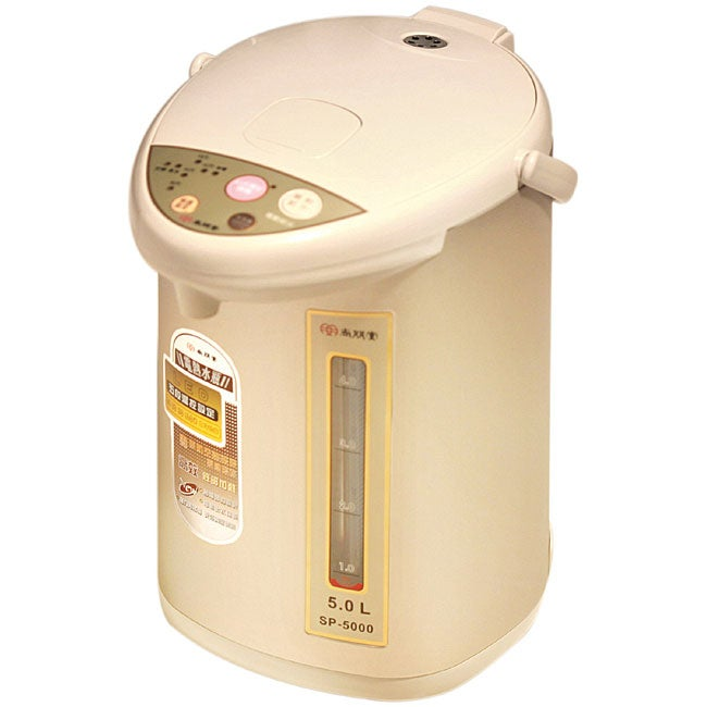 Multi-temperature 1.3-gallon Hot Water Pot