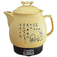 Sunpentown 3.8-Liter Ceramic Herbal Medicine Cooker