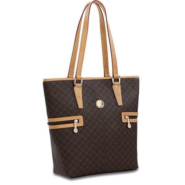 Rioni Signature Tall Shopper Tote Bag