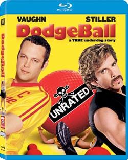 Dodgeball: A True Underdog Story (Blu-ray Disc)