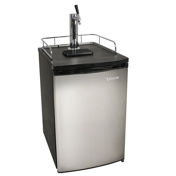EdgeStar Full-size Kegerator and Beer Dispenser Sold by Living Direct