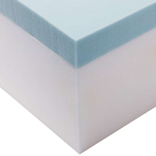 comfort dreams 14inch kingsize memory foam mattress free shipping today