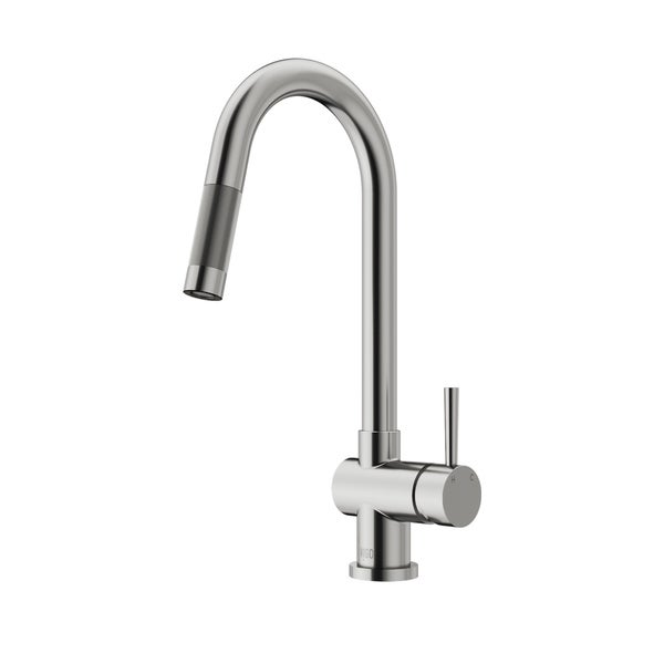 Professional Pull Down Spray Kitchen Faucet