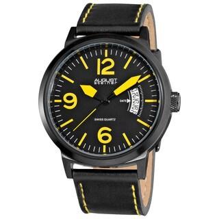 August Steiner Bright Men's Quartz Watch