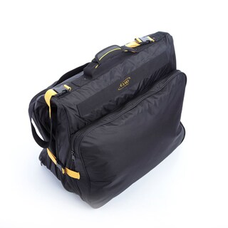 A. Saks Lightweight Expandable Garment Bag