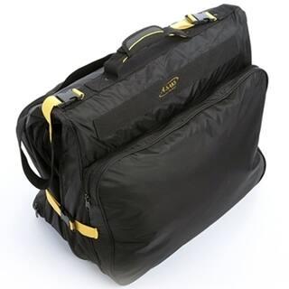 A. Saks Lightweight Expandable Garment Bag|https://ak1.ostkcdn.com/images/products/3440008/P11516825.jpg?impolicy=medium
