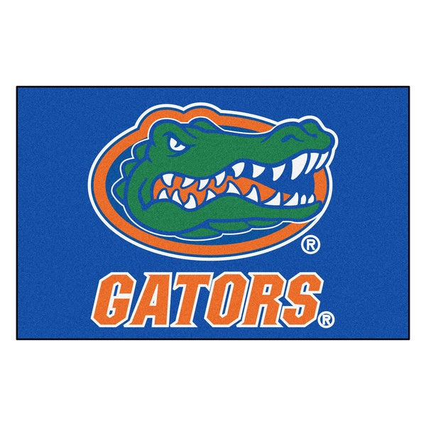 Fanmats NCAA University of Florida Starter Mat (20 in. x 30 in.)