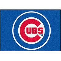 Chicago Cubs 20x30-inch Starter Mat