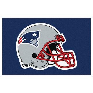 Fanmats NFL New England Patriots 20x30-inch Starter Mat