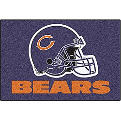 Chicago Bears 20x30-inch Starter Mat