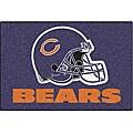 Chicago Bears 20x30-inch Starter Mat