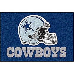 Dallas Cowboys 20x30-inch Starter Mat