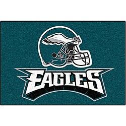 Fanmats NFL Philadelphia Eagles 20x30-inch Starter Mat