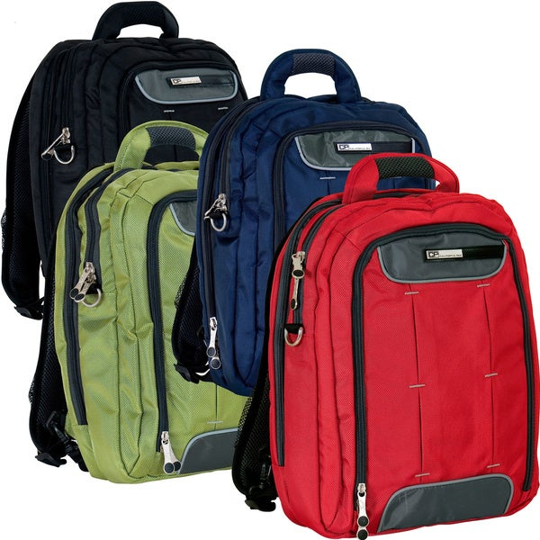 15d85612201e Shop CalPak Hydro 16-inch Shoulder Backpack - Free Shipping On ...
