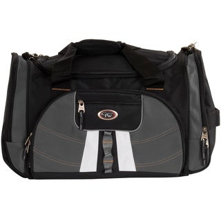 CalPak Hollywood 22-inch Chic Carry-on Unisex Polyester Duffel Bag