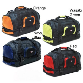CalPak 22-inch Proxy Multi-pocket Carry On Duffel Bag
