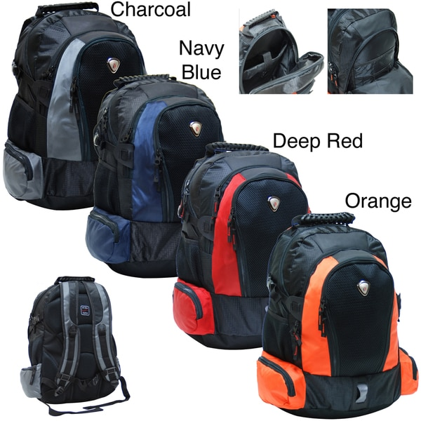 CalPak Pinnacle 18-inch Laptop Backpack