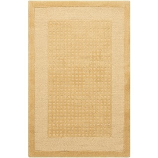 Hand-tufted Westport Wool Rug (5' x 8')