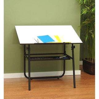 Studio Designs Ultima Fold-away Drafting and Hobby Craft Table