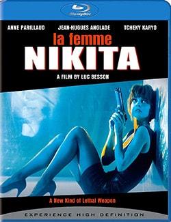La Femme Nikita (Blu-ray Disc)