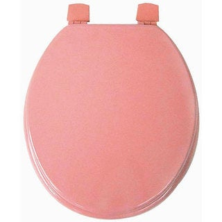 Trimmer Polyresin Decorative Coin Toilet Seat