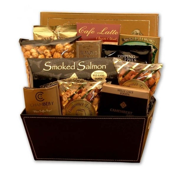 The metropolitan gourmet gift basket free shipping on orders the metropolitan gourmet gift basket negle Image collections