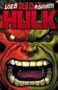 Hulk 1: Red Hulk (Paperback)
