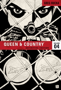 Queen & Country (Paperback)