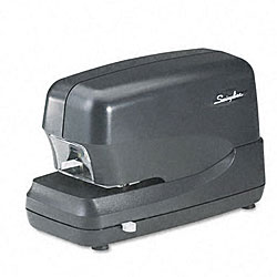 Swingline 270 Flat Clinch Electric Cartridge Stapler
