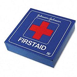 Johnson & Johnson 50-person First Aid Kit