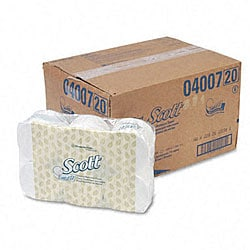 Scott Two-ply Bathroom Tissue (Pack of 36)