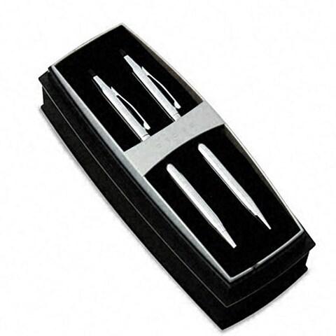 Cross Classic Century Ballpoint Pen and Pencil Set
