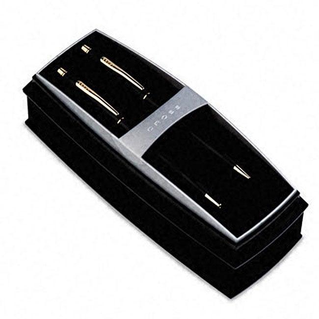 Cross Classic Century Refillable Ballpoint Pen and Pencil...