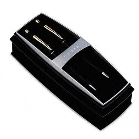 Cross Classic Century Refillable Ballpoint Pen and Pencil Set