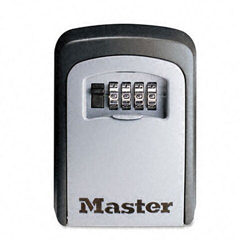 Master Wall Mounted Select Access Key Storage Lock
