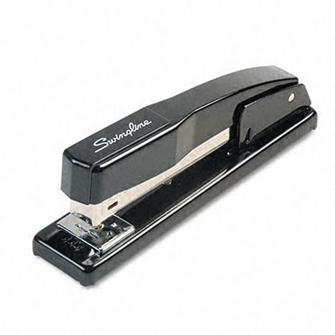 Swingline Commercial Full-strip Steel Desk Stapler