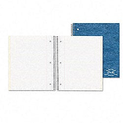 Wirebound 3-subject Notebook with Pocket Dividers