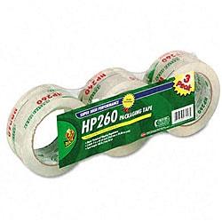High-performance Carton Sealing Tape (Pack of 3)