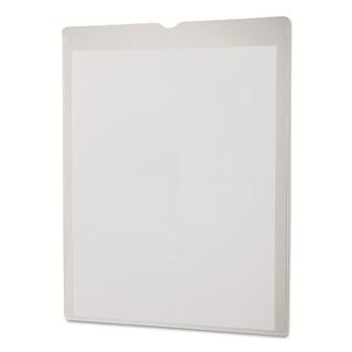 Esselte Utili-Jac Vinyl 8.5x11-inch Envelopes (Box of 50)