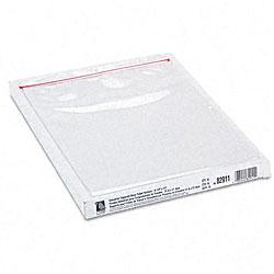 Vinyl Zip Top Shop Ticket Holder (Box of 15)