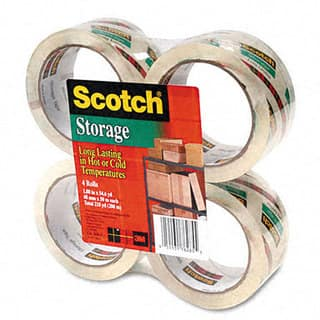 Scotch Premium Mailing and Storage Tape (Pack of 4)|https://ak1.ostkcdn.com/images/products/3454713/P11529255.jpg?impolicy=medium