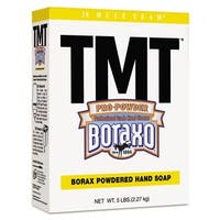 Dial TMT Hand Soap with Borax (Pack of 10)