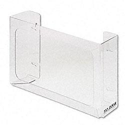 Plexiglas Clear Disposable Glove Dispenser
