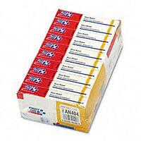 Burn Treatment Pack Refills (Pack of 60)