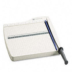 "Swingline ClassicCut Lite Paper Trimmer, 10 Sheets, Durable Plastic Base, 13"" x 19 1/2"""